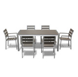 Medici 7 Piece Dining Set