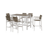Medici 7-Piece Bar Set