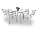 Torino 7- Piece Dining Set