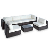 Vilano 7-Piece Sectional