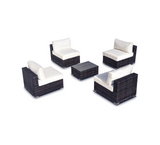 Vilano 5-Piece Sectional