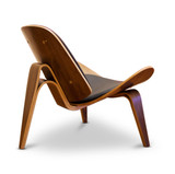 Shell Wing Chair