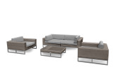 Marseille 5-Piece Sectional