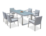 Oslo 6-Pc Dining Set