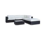 Vilano 6-Pc Sofa Sectional Set