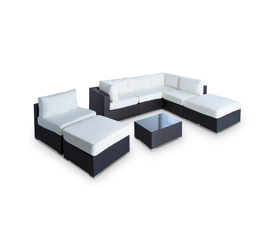 Vilano 8-Piece Sectional