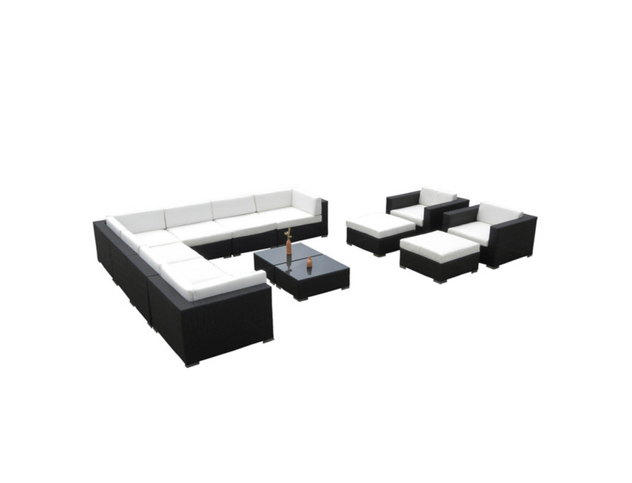 Vilano 13 Piece Sectional