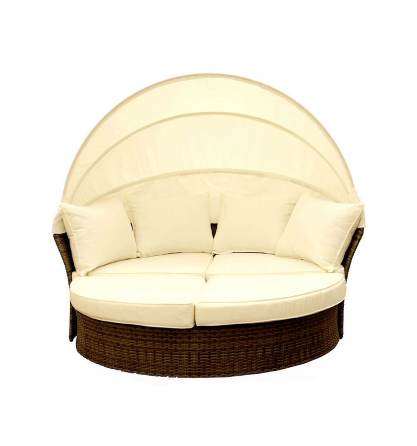 O Canopy Lounger