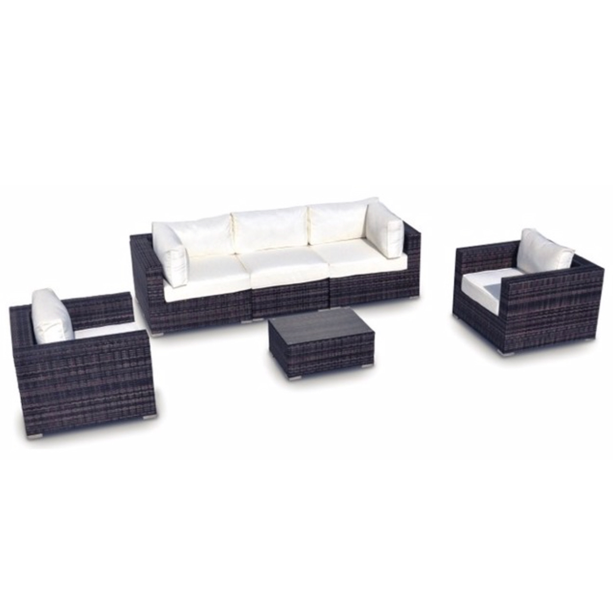Vilano 6-Piece Sectional