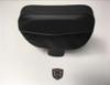 Lamonster Ultimate F3 Backrest (Black Stitching) (LGA-4100-02) NO LOGO