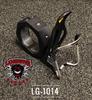 Lamonster RT Spyder Cuff (LG-1014)  Fits ALL Can Am Spyder RT models