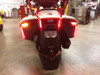 Can-Am Spyder F3T & LIMITED (BRT) BRAKE, RUN, TURN, STROBE REAR LIGHTS WITHOUT TOP CASE