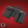 Hopnel™ Trunk Organizer for the Can Am Spyder F3-T and F3-LTD (SC-H40-302BK) Lamonster Approved