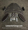 Can-Am Spyder RT FBB Highway Brackets- Centerline PEG (LG-1012-1076) by Lamonster