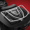 Show Chrome® Tour Trunk Rack for the Can-Am Spyder F3-T, F3-LTD and the Yamaha Star Venture (Chrome) (SC-41-355) Lamonster Approved