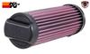 K&N Air Filter, Can Am Spyder 1330 (CM-1314) Lamonster Approved