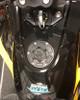 Lamonster IPS F3 Keyless Fuel Cap Assembly (LG-1095B) Fits all Can-Am Spyder F3 Models. F3, F3-S, F3-T, F3-LTD Finish: Black Photo by: Amarilys Rivera