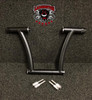 Lamonster F3 Billy Clubs (LG-1024) Fits All Can Am Spyder F3 Models.