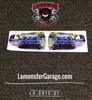 F3-T / F3-LTD Mirror Inserts. (LG-2015-03)