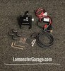 """Phone Holder / USB Combo (LG-4015-3091-3092) by Lamonster FITS ALL F3 Models, F3, F3-S, F3-T, F3-LTD  Also Fits any  Motorcycle Handle Bars that are 7/8"""", 1"""", 1 1/8"""""""