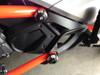 Can Am Spyder F3 IPS frame caps