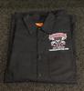 Lamonster Garage Shop Shirt (BLK) (LG-7010)