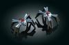 Kuryakyn Cap Axle Widow Rear (KYN-8949) Lamonster Approved
