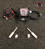 Monster Mount 2.0 with USB-Holder/Power-Supply/Phone Holder (LG-3020-3091-3092-4018) (ALL F3 & RT Models)