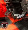 F3 Peg Insert Highway Brackets -  Gripper Pegs (Black) (LG-1046-1075B) by Lamonster