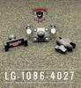 Lamonster Ram mount for F3 & RT 2.0 (Mount and Phone Phang  Holder) (LG1086-4027)