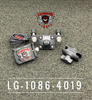 Lamonster Ram mount for F3 & RT 2.0 (Mount and Phone Holder with USB) (LG1086-4019)