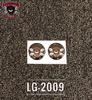 Lamonster Logo Wheel Decal (LG-2009)
