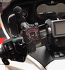 Lamonster RT Spyder Cuff with Lamonster Approved Phone Holder (LG-1014-4018) Fits All RT Models