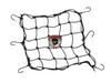 "Cargo Stretch Net  13""X13"" - Black (LGA-0788N) Lamonster Approved"