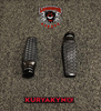 Kuryakyn Thresher Pegs (KYN-5955) Lamonster Approved
