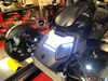 Can Am Ryker LED Fog Light Kit (LG-3030) by Lamonster