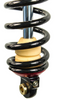STAGE 4 FRONT SHOCKS for CAN-AM RYKER (Rally Edition) (ELKA-70014) Lamonster Approved
