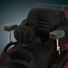 Show Chrome® Armrest kit Can Am Spyder RT (SC-41-159) Lamonster Approved