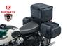 XKursion® XB Fast Lane Saddlebags (KYN-5293) Lamonster Approved (XKursion® XS CUBE Top Bag KYN-5295 Sold Separately)