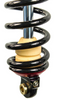 STAGE 2 IFP FRONT SHOCKS for CAN-AM SPYDER RS / RS-S / ST, 2013 - 2016 (ELKA-70023) Lamonster Approved