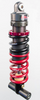 STAGE 2 REAR SHOCK for CAN-AM SPYDER RS / RSS / ST / ST-S / ST-L, 2013 - 2016 (ELKA-70025) Lamonster Approved