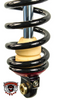 STAGE 4 FRONT SHOCKS for CAN-AM RYKER, (600 / 900) (ELKA-70053) Lamonster Approved