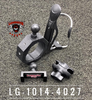 Can Am Spyder RT Cuff with Lamonster Phone Phang Holder (LG-1014-4027) by Lamonster