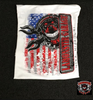 LG Shop Dawg T-Shirt with Spyder Spine (LG-7015-W)
