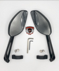 Big Eye Mirrors / Mirror Upgrade (LG-5525 ) by Lamonster
