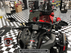 Big Eye Mirrors (LG-5525 ) by Lamonster Shown on Can Am Spyder F3-T