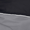 UltraGard® Classic Cover for Can-Am Ryker (SC-4-474BC) Black over Charcoal Reflective Piping