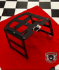 IPS Rack and Saddlebag Standoffs for the Can Am Ryker (LG-1062-1061) by Lamonster