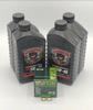 Lamonster Garage Full Synthetic Oil Change Kit (LG-605-1384) (LG-605-1384)