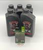 Lamonster Garage Full Synthetic Oil Change Kit (LG-605-1985)